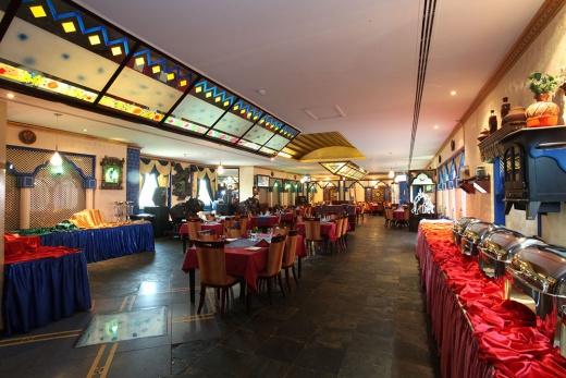 Ramee Guestline Hotel Muscat