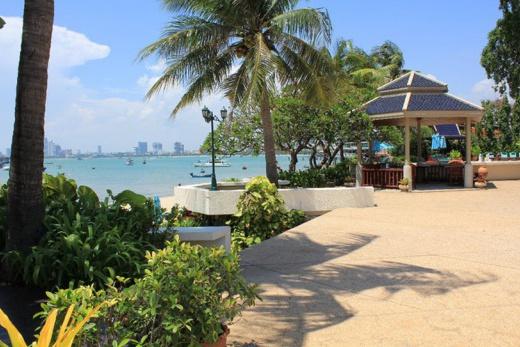 Siam Bayshore Resort and Spa