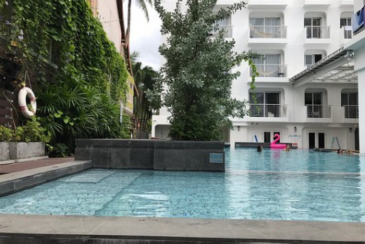 Lub D Phuket Patong