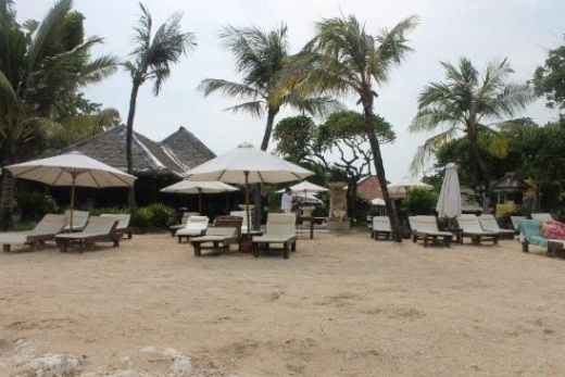 Bali Reef Resort (ex. Cooee Bali Reef)