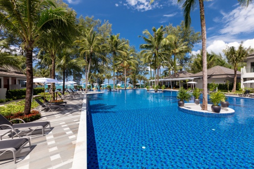 X10 Khaolak Resort