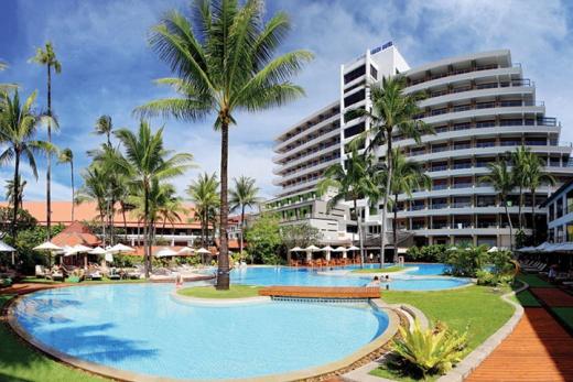 Patong Beach Resort