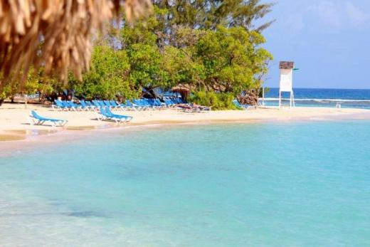 Bahia Principe Luxury Runaway Bay