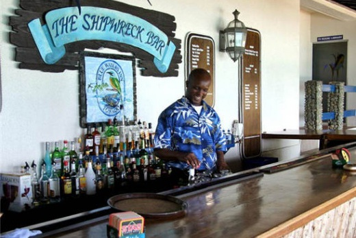 Blue Waters Inn