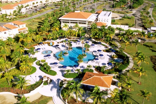 Hilton Ponce Golf & Casino Resort