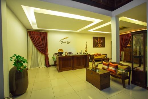 Samui Paradise Chaweng Beach Resort & Spa