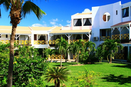 Anacaona Boutique Resort