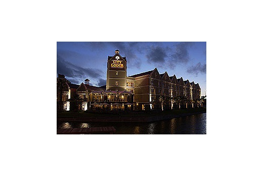 City Lodge Victoria