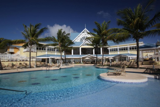 Magdalena Grand Beach Hotel