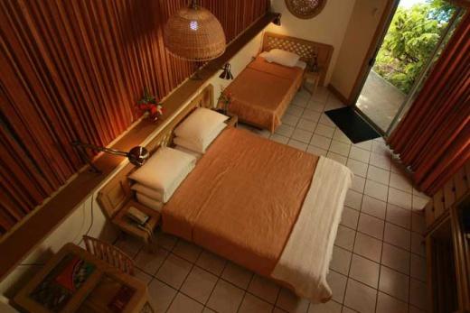 Kariwak Village Hotel