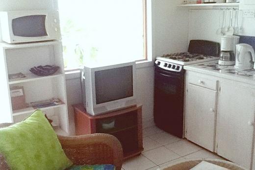 Apartment Espoir