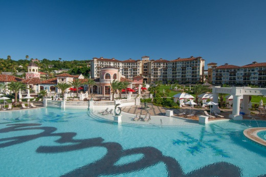 Sandals Grande Antigue Resort & Spa