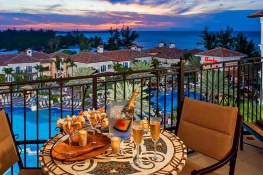 Beaches Turks & Cacois Resort Villages & Spa