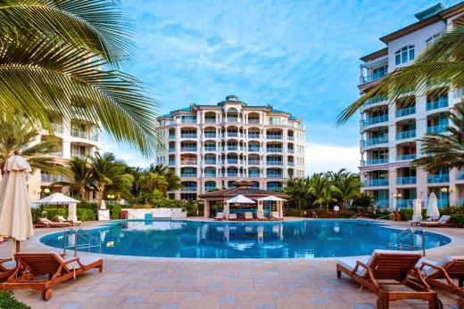 Seven Stars Resort