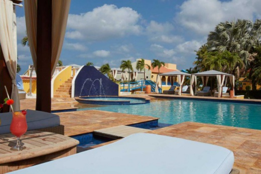 Divi Flamingo Beach Resort a Casino Bonaire