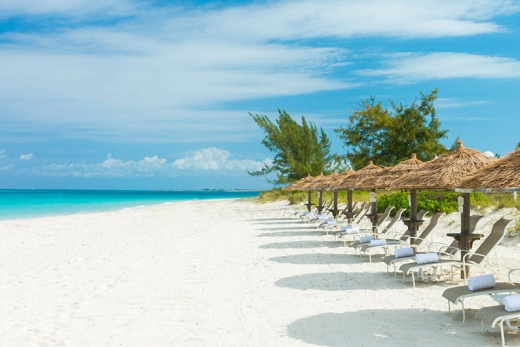 The Sands At Grace Bay