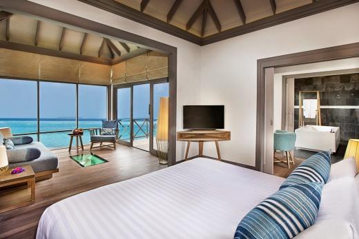 JA Manafaru Resort & Spa