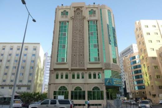 City Inn Hotel (ex Al Seef Hotel)