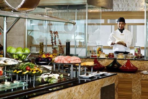Hilton Doha Hotel