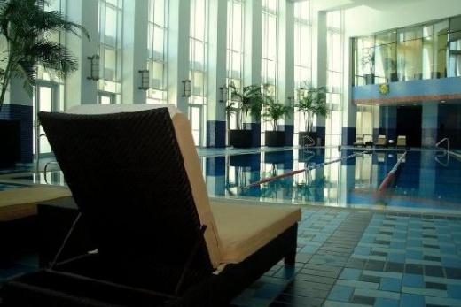 The Ritz-Carlton Doha Hotel