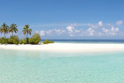 Grand Park Kodhipparu Maldives - vodní bungalov