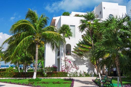 Beachscape Kin Ha Cancun