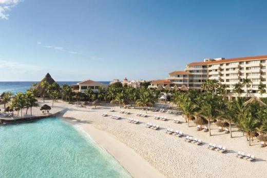 Dreams Aventuras Resort & Spa