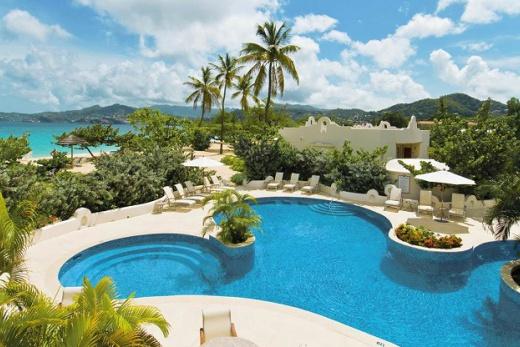 Calabash Luxury Boutique Resort & Spa