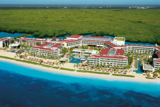 Breathless Riviera Cancun Resort & Spa
