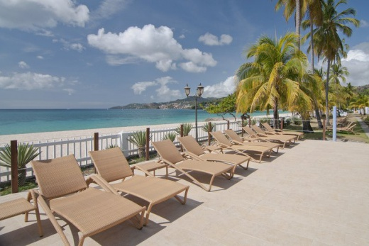 Radisson Greneda Beach Resort