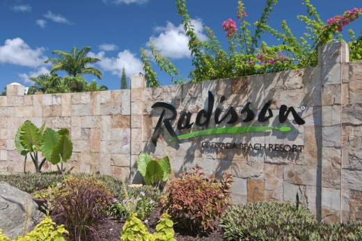 Radisson Greneda Beach Resort