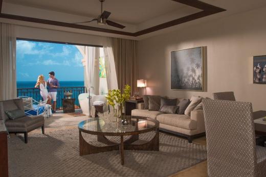 Sandals La Source Grenada Resort & Spa