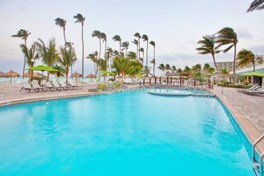 Holiday Inn Resort Aruba