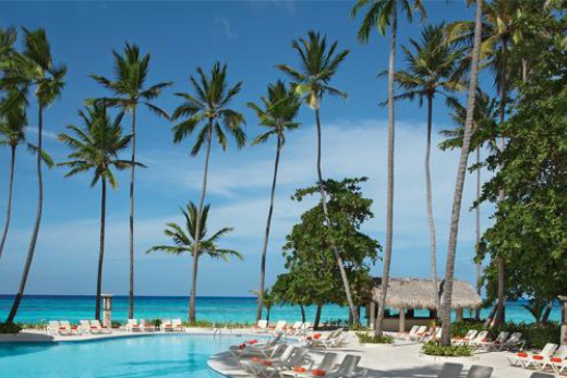 Impressive Resort & Spa (ex. Sunscape Bavaro Beach Punta Cana)