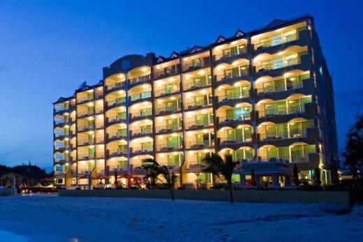 Ocean Two Resort & Residence