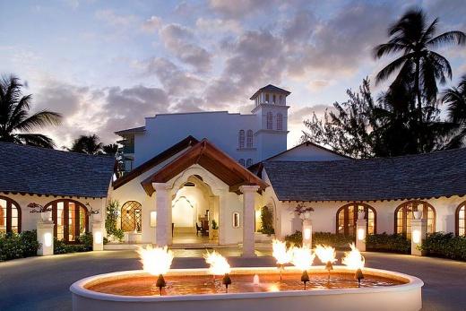 Mango Bay Barbados