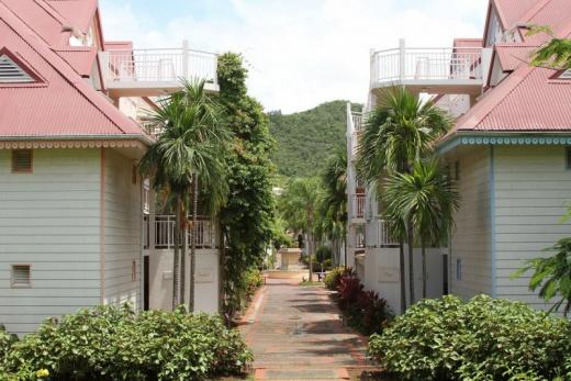 Pierre & Vacances Village de Sainte Luce