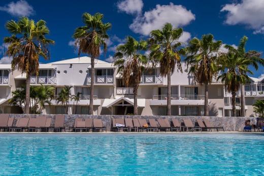 Karibéa Amyris Resort