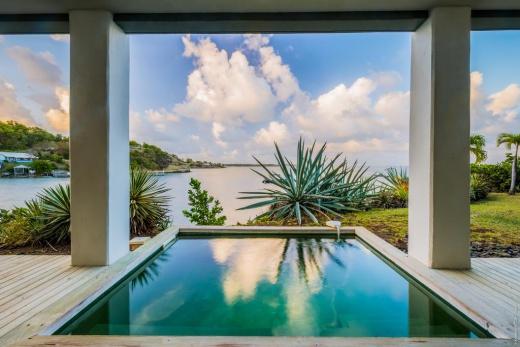 Cap Est Lagoon Resort & Spa