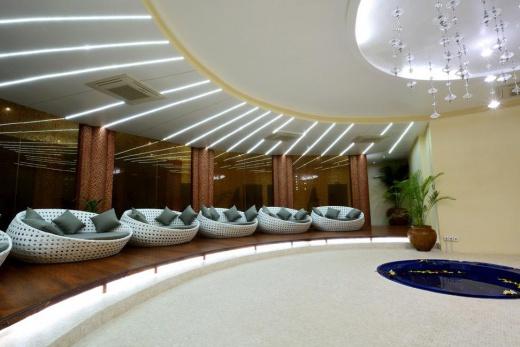Ocean Paradise Resort & Spa