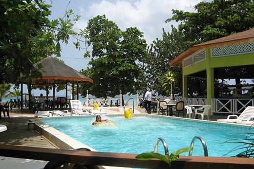 Merrils Beach Resort II