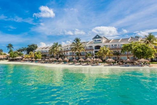 Sandals Negril Resort & Spa