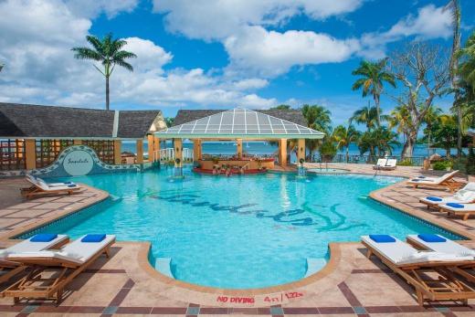 Sandals Negril Resort & Spa