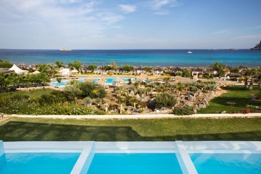 Aqua Grand Lindos Deluxe Resort