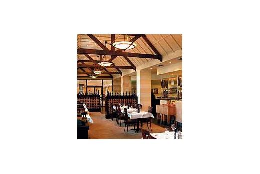 Park Inn Greenmarket Square restaurace