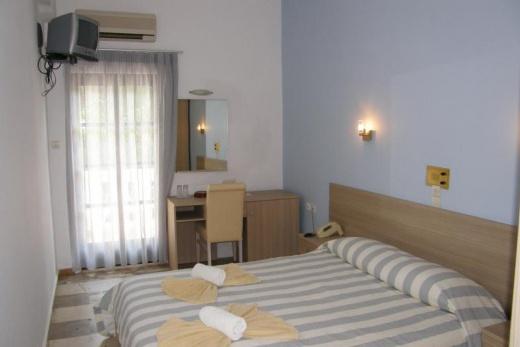 Hotel Myrthis