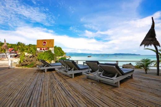 Nami Hotel Boracay