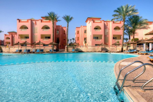 Aqua Vista Hotel