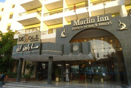 Marlin Inn Beach Resort