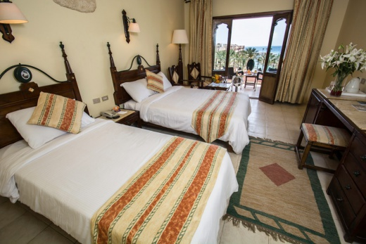Sunny Days El Palacio hotel
